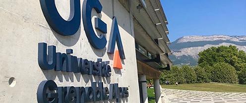 UGA Bâtiment