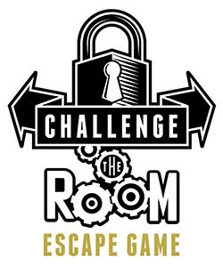 Logo Challenge the Room
