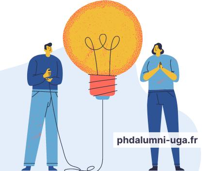Mentorat PhD Alumni