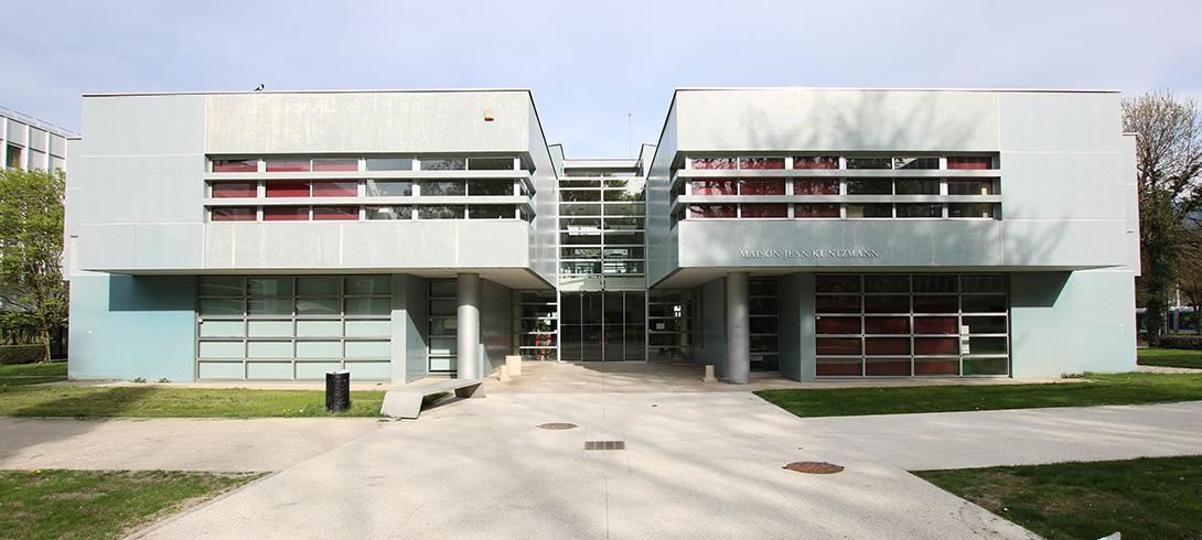 Maison Jean Kuntzmann