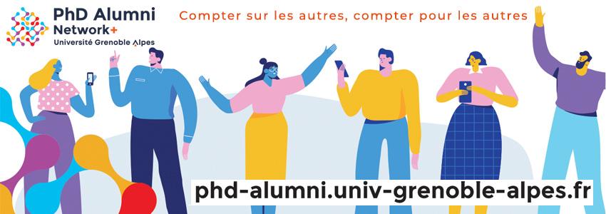 PhD Alumni Network