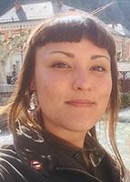 Stéphanie SHERPA - Lauréat du prix de thèse académique 2020
