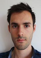 Louis AUTIN - Lauréat du prix de thèse académique 2020