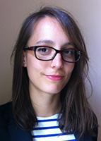 Léa RENARD - Lauréat du prix de thèse académique 2020