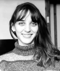 Alexia ROUX-SIBILON - lauréate du prix de thèse 2021
