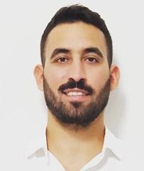 Georgios PAVLOU - lauréat du prix de thèse 2021