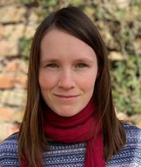 Magdalena UBER - lauréate du prix de thèse 2021