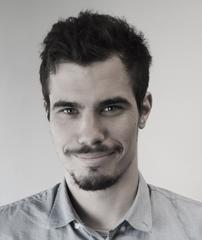 Markku YLONEN - lauréat du prix de thèse 2021