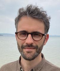 Philipp LAMMERS - lauréat du prix de thèse 2021