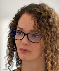 Marion GRUART - lauréate du prix de thèse innovation 2021