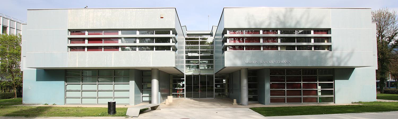 La Maison du doctorat Jean Kuntzmann