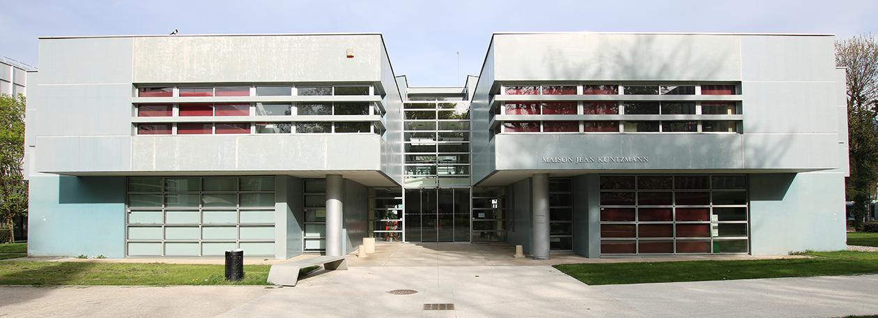Maison du doctorat Jean Kuntzmann